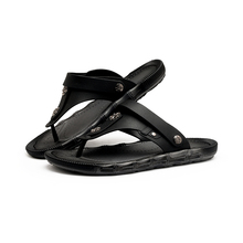 Flip flop yaz sandalet giyim terlik erkekler için terlik büyük artı boyutu sandale femme teenslippers mannen claquette fourrure