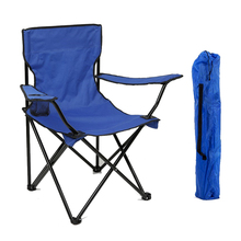 HooRu Lightweight Deck Chair Backrest Beach Folding Armrest Chair Outdoor Backpacking Camping Portable Chairs for Picnic Fishing cheap Plastic FOLDING CHAIR 80x50x40cm 31 4x19 6x15 7 in Beach Chair H031 Outdoor Furniture Modern Blue 1 8kg 3 9 lbs Waterproof oxford cloth ABS plastic components