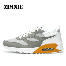 ZIMNIE Sneakers Men 2020 Hot Breathable Sport Shoes