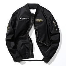 סתיו מותג גברים/נשים מקרית מחבל מעיל היפ הופ גברים טייס מעילי Streetwear זכר מעיל רוח להאריך ימים יותר מעיל jaqueta,ZA244