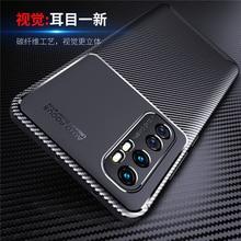 цена на For Xiaomi Mi Note 10 Lite Case Funda Fiber Silicone Protective Soft Case For Mi Note 10 Lite Cover For Xiaomi Note 10 Lite Case