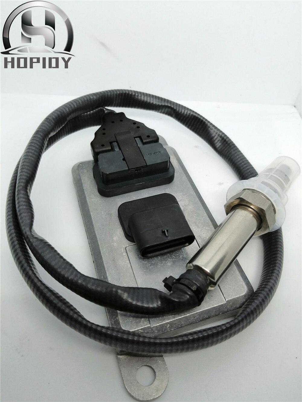 Nox-Sensor For Mercedes Benz TRUCKS BUS AND COACH LKW 24V A0091533628 5WK96616F / 5WK96616D / 5WK96616E