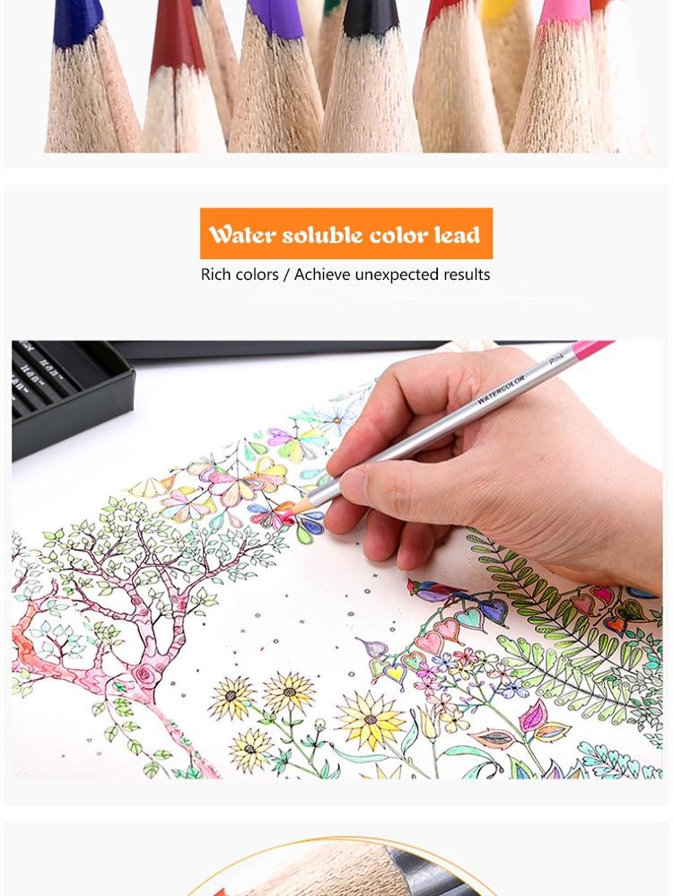 Cheap Lápis de cor