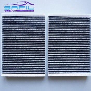 Салонный фильтр для MERCEDES-BENZ S-CLASS (W221) S280 S300 S350 S320 S420 S500 S600/S-CLASS (C216) CL500 OEM: 2218300718 # ST163C