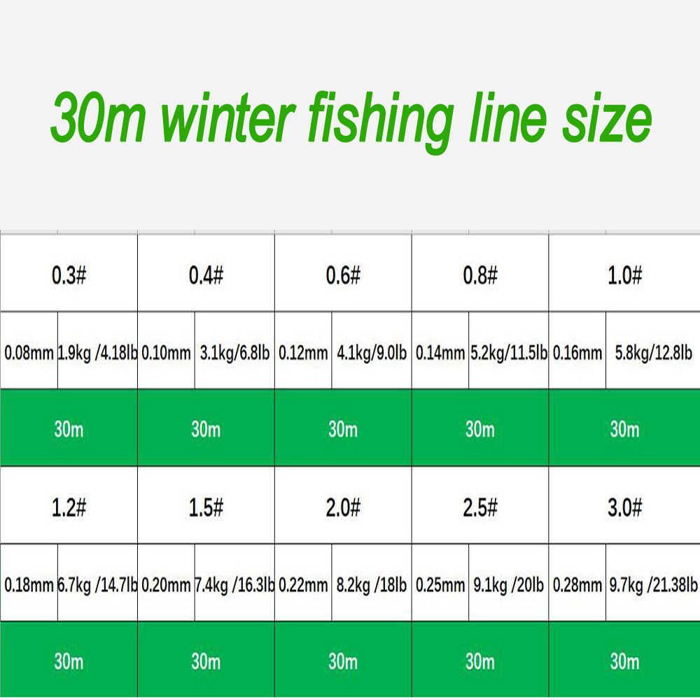 Pêche poisson fluorocarbone enduit ligne de pêche nylon carpe fil de pêche fluorocarbone enduit japonais Mater pour la pêche de la carpe