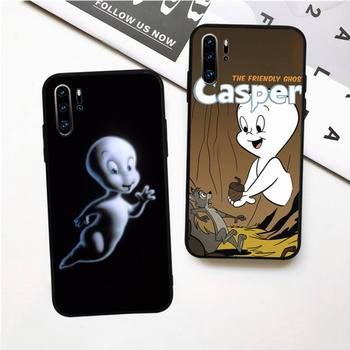 Casper for Kids Case for Huawei p30 p20 p40 E pro lite p smart y8p y6p y7 2019 cover nova 5t mate 10 20 30 lite image