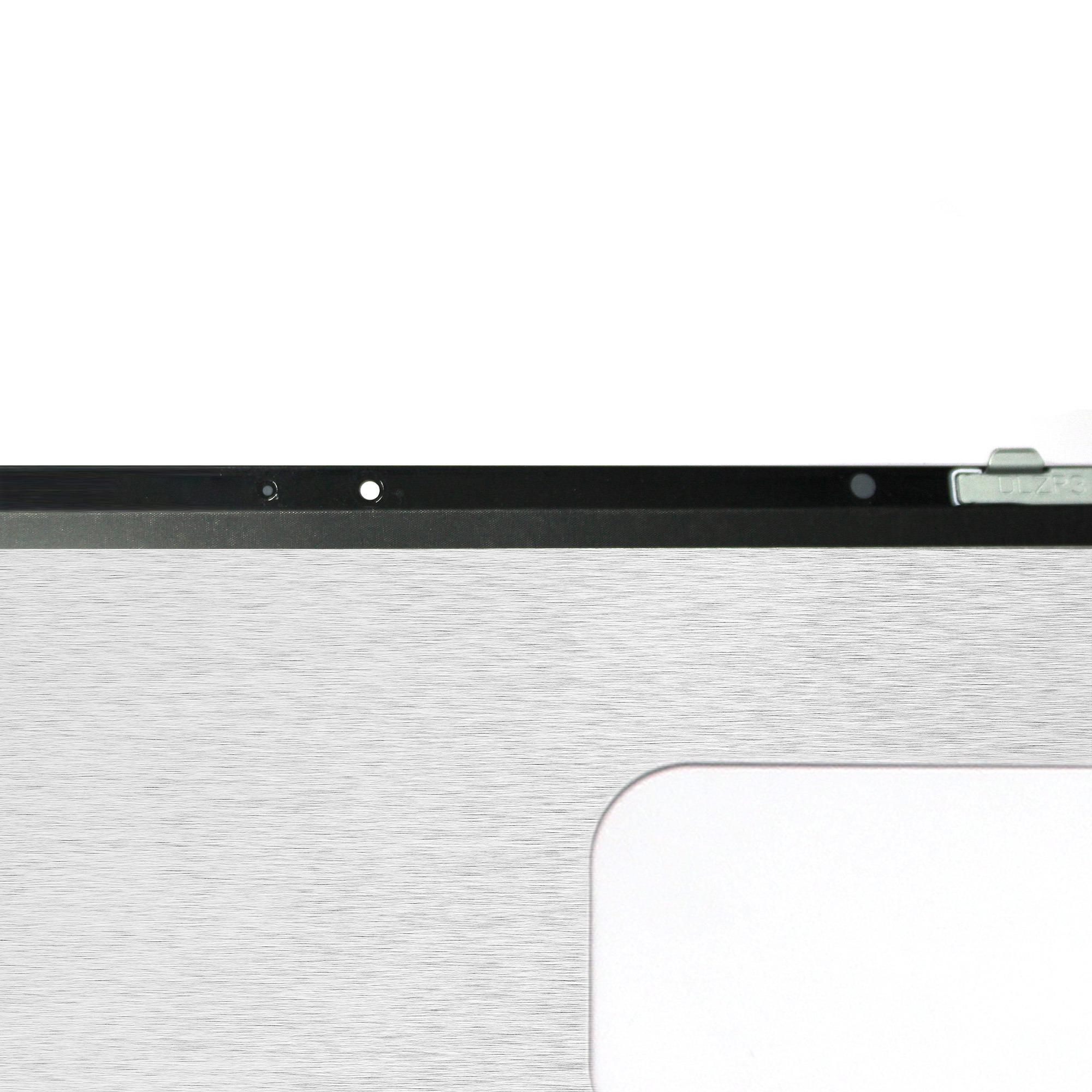 Image 3 - New LCD Display Matrix Touch Screen Digitizer Assembly For Lenovo Yoga 730 13IKB 81CT0008US 81CT000BFR 81CT000DFR 81CT0023GELaptop LCD Screen   -