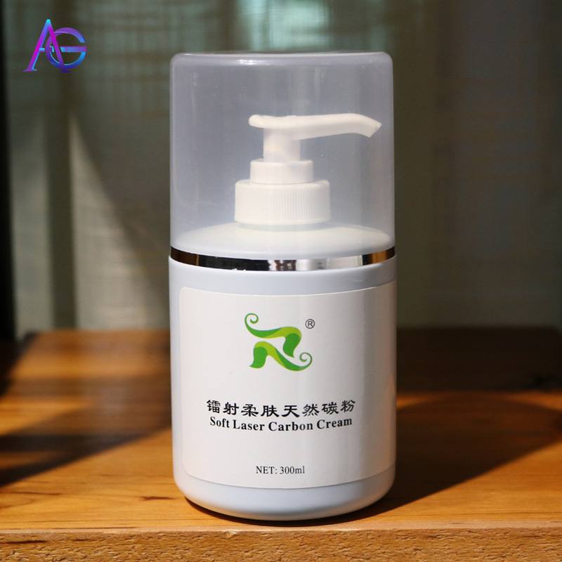Black Face Doll Toner Whitening Activated Toner Beauty Salon Special Products For Facial Cleansing