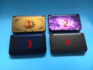 Защитный чехол, ограниченная версия, для нового 3DS XL, для новой консоли 3DS LL