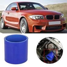 Универсальный автомобиль постоянный прямая силиконовая труба шланг аксессуар инструмент автомобильные аксессуары