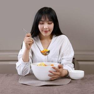 Image 4 - Youpin Original Huohou ช้อนสแตนเลสเกรด 304 สแตนเลส International Certification ช้อนสแตนเลส