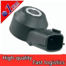 Knock Сенсор 22060-2A000 220602A000 для Nissan Pathfinder 350Z Мурано для Infiniti FX35 FX45 G35 M35 M45 Q45 350Z