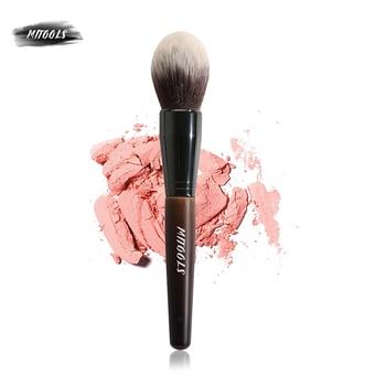 MITOOLS 1 PC Powder Brush Big Face Brush Powder Brush Pen Face Brush Set 6
