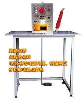 SUNKKO 719A BANK Batterie Montage präzision 18650 batterie spot schweißer digitale batterie tester Multifunktionale arbeit station 220V
