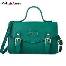 Brand Designer Satchels Shoulder Bags For Women 2020 Flap Crossbody Messenger Bag Ladies Leather Female Handbag Sac Bolsos NEW
