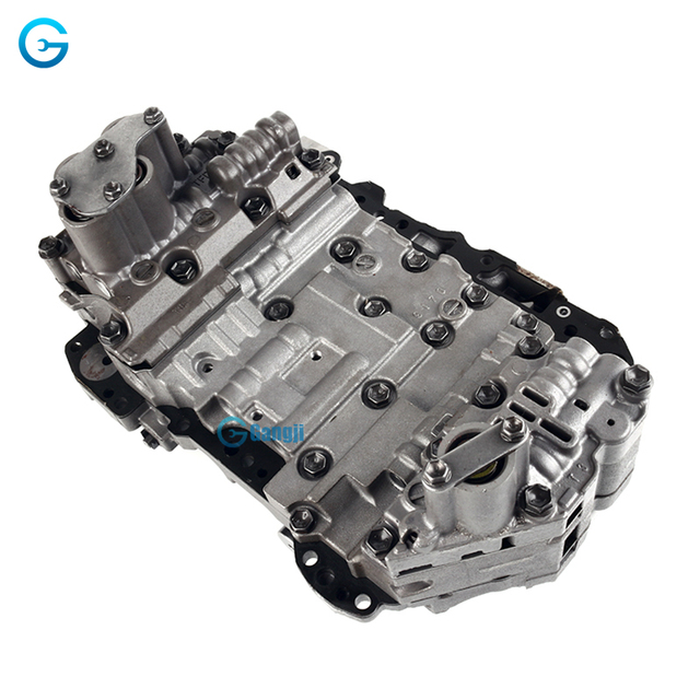 09K Automatic transmission valve body 09G325039A suit for Volkswagen 6-speed TF-60SN 4
