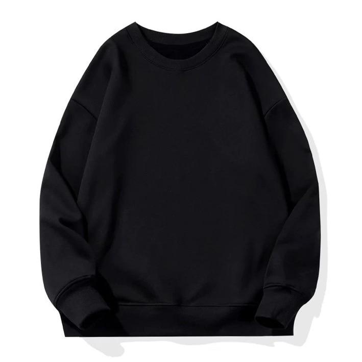Sweatshirt 1-Black