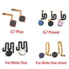 10pcs/lots For Motorola Moto G7 Plus / G7 Power / One Vision