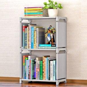 Image 4 - COSTWAY étagère de rangement pour livres enfants, bibliothèque pour meubles de maison, Boekenkast Librero estanteria kitaplik