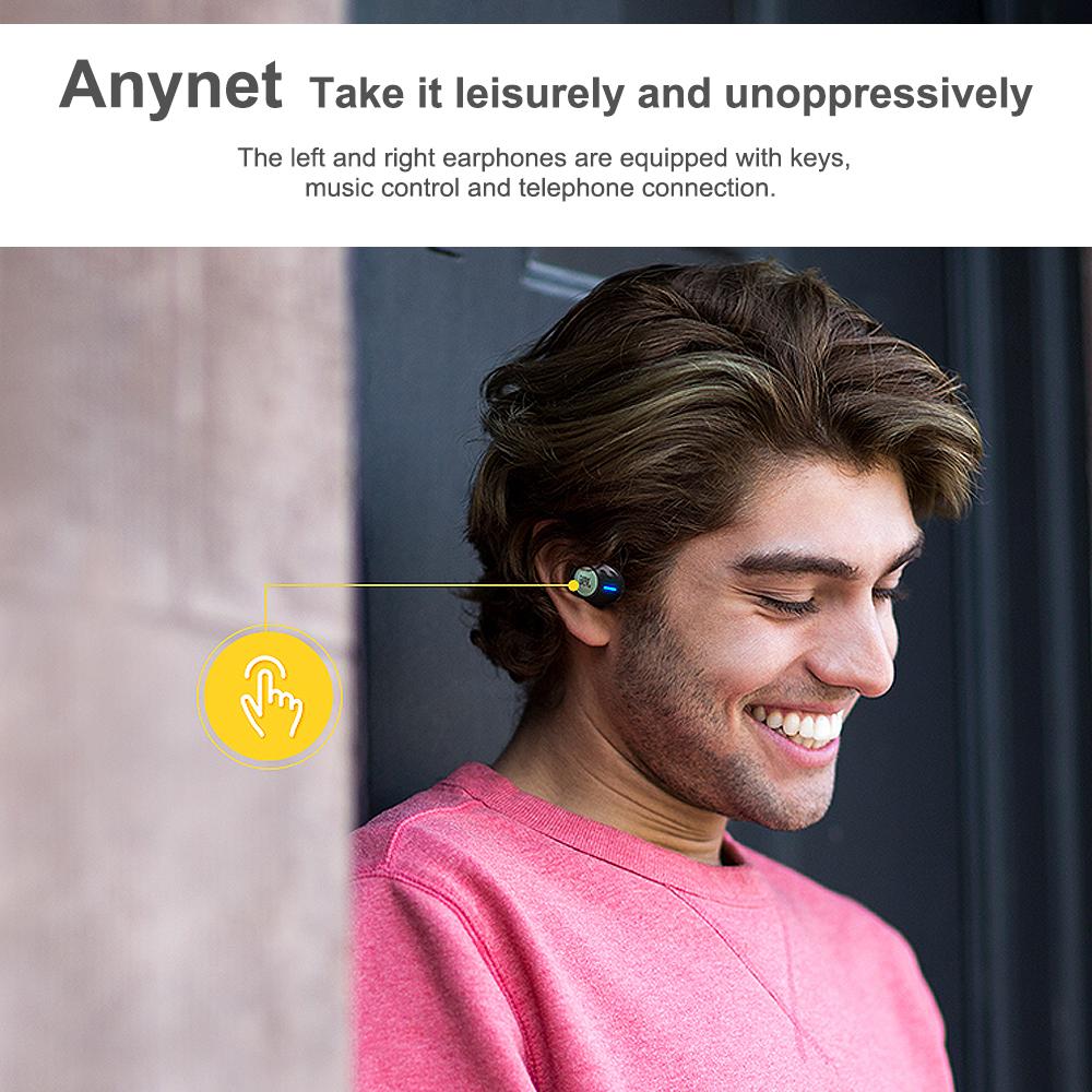 JBL Tune 120TWS - True Wireless in-Ear Headphone 7