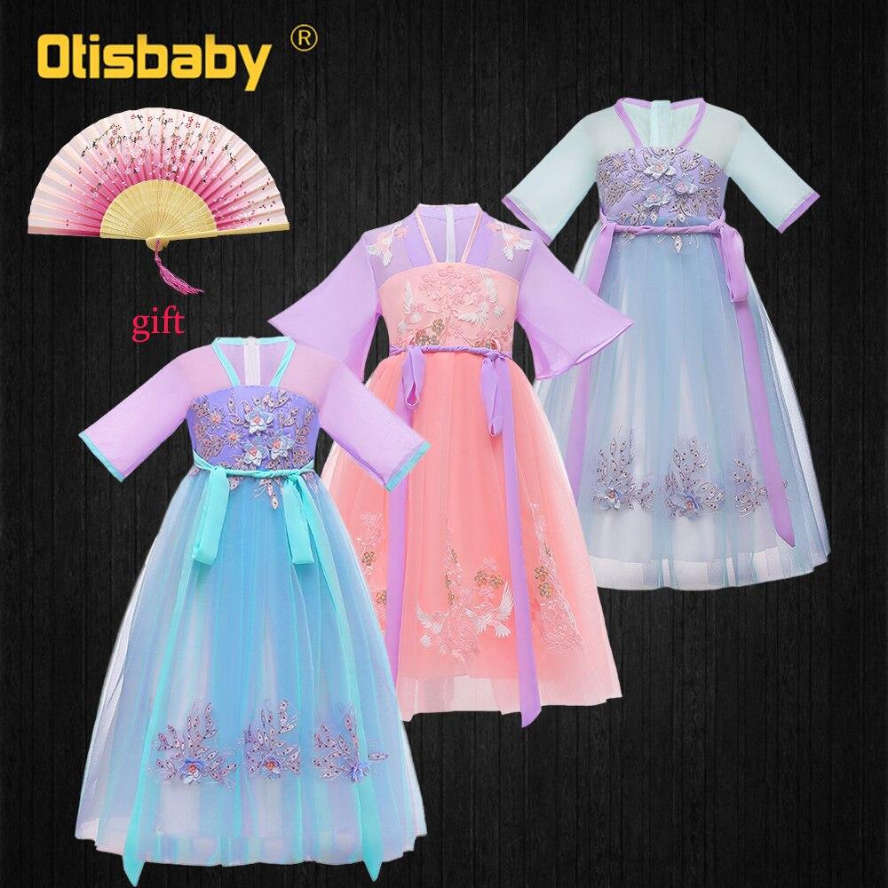 christmas-girls-mulan-dress-teenagers-summer-chiffon-soft-dresses-chinese-traditional-clothing-children's-birthday-party-dress