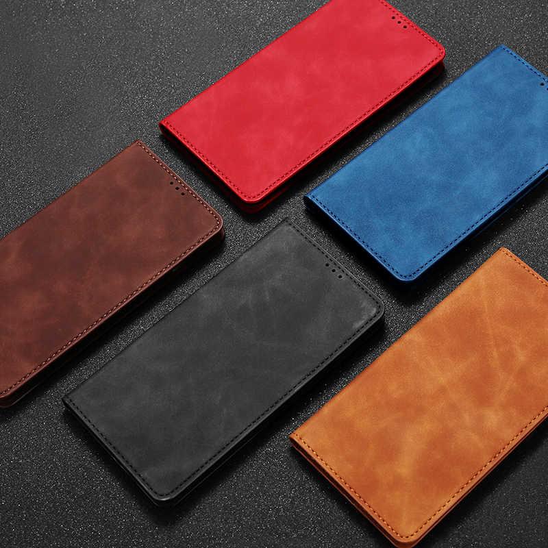Étui À Rabat en cuir Pour Xiaomi Redmi 8 6 6A 5 Plus 4A 4X Note 5A 4 5 7 6 8 Pro 8T 3S Aller Km A3 9T 9 Lite Pour Redmi 8A 8 7A 6A Couverture