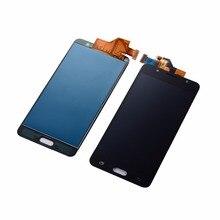 LCD Screen For Samsung Galaxy J710 J7 2016 SM-J710F J710M J710H J710FN J710M J710Y LCD Display Touch Screen Digitizer смартфон samsung galaxy j7 2016 16gb sm j710 золотистый