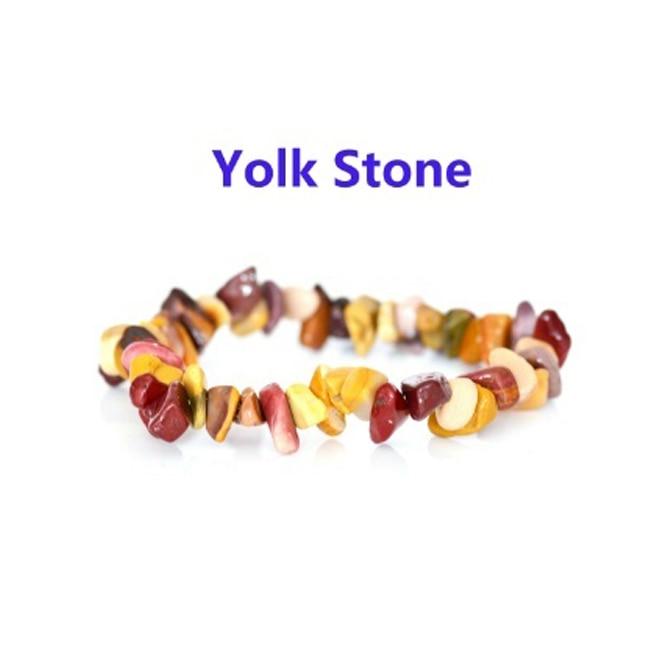 Yolk Stone
