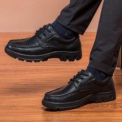 Tamanho grande 50 Genuínas Dos Homens de Couro de Negócios Sapatos lace up Moda casual costura Artesanal Dos Homens Formal Flats oxfords Masculinos sapatos o4
