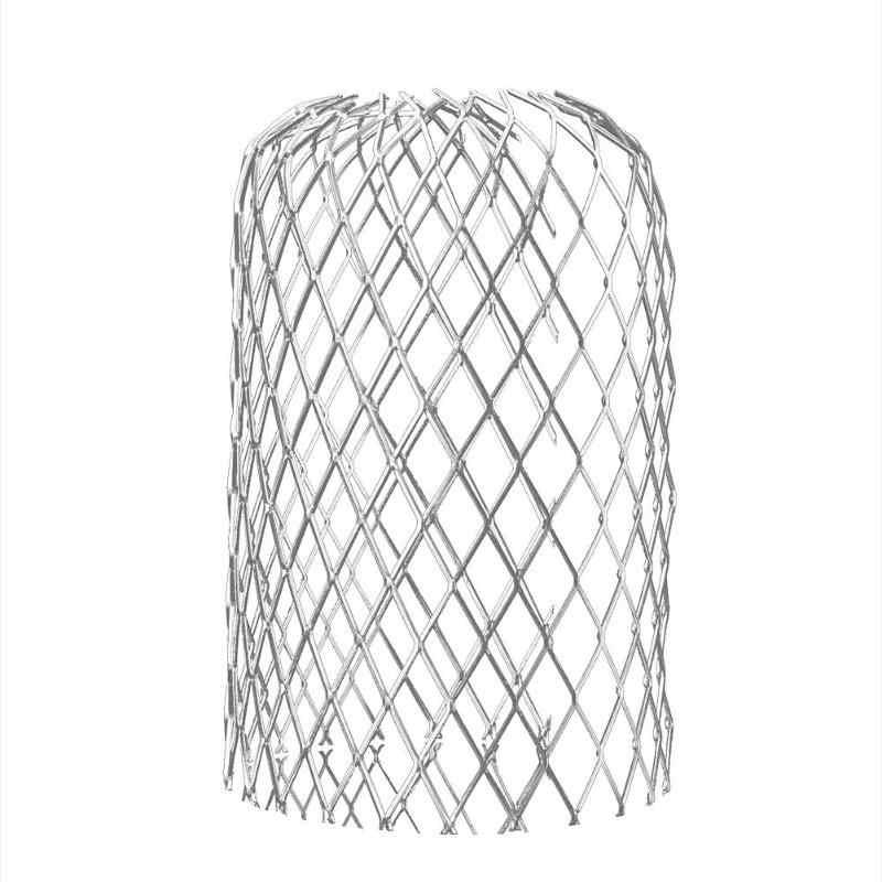 Mini Kawat Baja Net Filter Taman Mikro Irigasi Pompa Air Melindungi Selang Mesh Outdoor Drainase Anti Penyumbatan Aksesoris