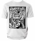 ROBOT ATTACK T Shirt...