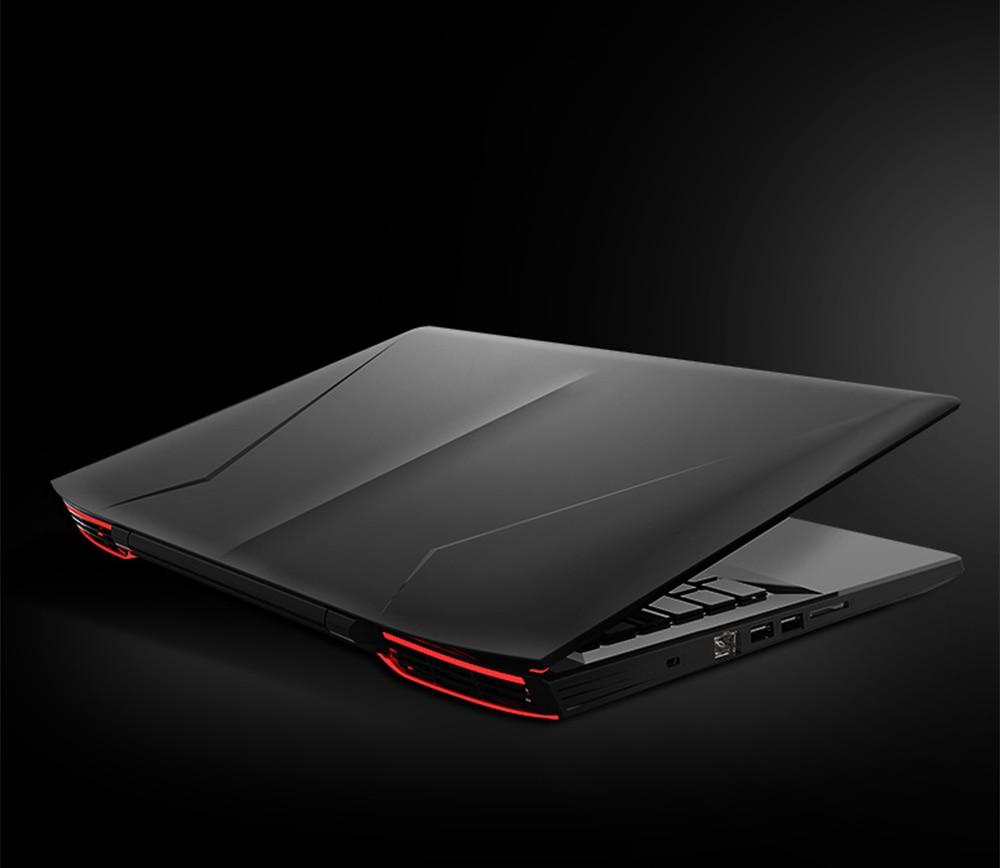 "H0f3f496c59bc467d8dc7949a3fec6384C 15.6"" Intel Core i7-7700HQ NVIDIA GTX1060 Dedicated Graphics Windows 10 8GB RAM 512GB SSD Game Laptop Backlit Keyboard Notebook"