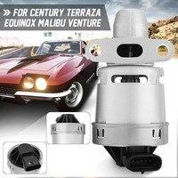 Century Terraza Equinox Venture 용 전면 배출 EGR 밸브 Malibu 3.1 3.4 3.5 2000-2009 12565309 12564563