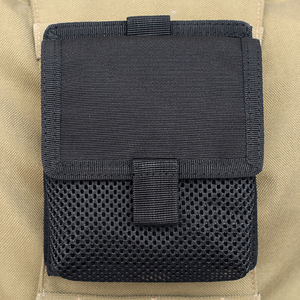 MOLLE Gadget Utility Pouch Organizer Bag for Backpack Attachments