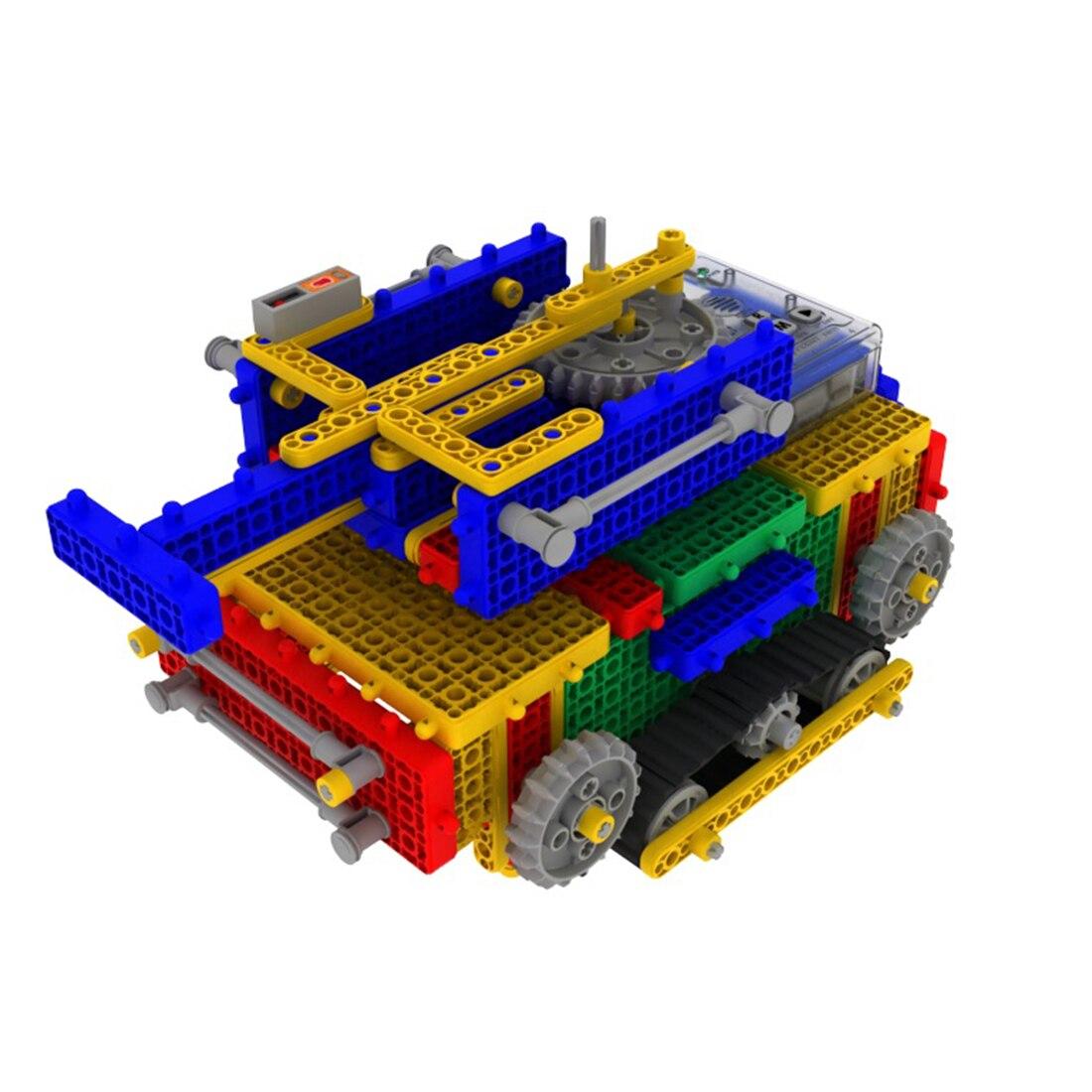 mrt 1 cerebro fk robos coloridos bulding bloco 04