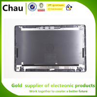 New For HP 15 DA 15 DB 15G DR 15G DX 15Q DS 250 G7 LCD Rear Lid Back Cover Top Case Cabinet Housing Chassis Shell L49987 001