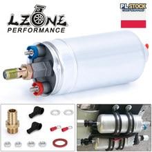 LZONE-najwyższa jakość zewnętrzna pompa paliwa 044 OEM:0580 254 044 Poulor 300lph pochodzą z białym opakowaniu JR-FPB044