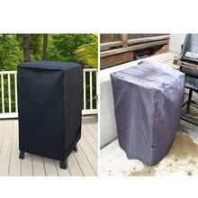 Крышка для электрического гриля, защищающая от дождя, пылезащитная крышка для барбекю, гриль, барбекю, защитный чехол для защиты газового угля, аксессуары