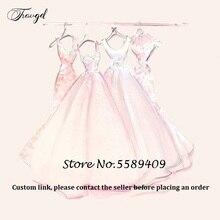 Traugel אירוע מיוחד שמלות אישית מותאם אישית 2020 בקשה מיוחדת מותאם אישית דמי קישור אנא פנה אלינו לפני ההזמנה