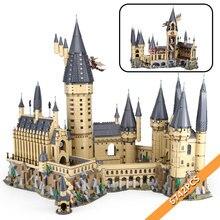 Movie Creator Castle School Set Compatible with 16060 Magic Castle Building Blocks Bricks Kids Idea Toys Gift