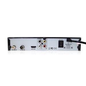 Image 4 - Dvb T2 Hd Digitale Set Top Boxes Dvb T2 Terrestrial Ontvanger Decoder 1080P H.264 Ondersteuning Usb Wifi Youtube Dvb t2 Receptor Tuner