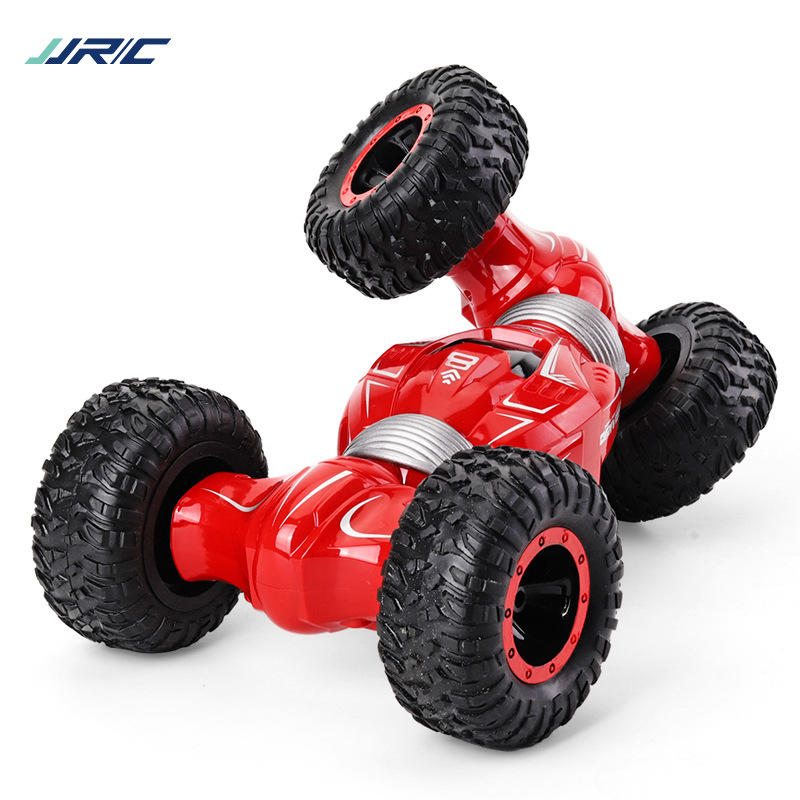 Vehicle-Model Radio-Control Desert Jjrc Q70 Off-Road Rc-Car 4WD Climbing 3-Batteries