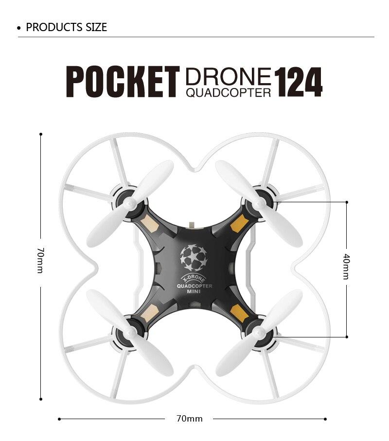 Drone Dollar USD osi 27