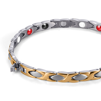 Classic Women Magnetic Therapy Anklets  2
