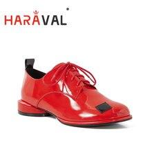 Сезон весна осень; Женские туфли лодочки; Туфли с красной легкая
