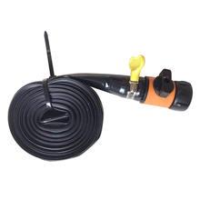 Спринклер для водных игр игрушечный батут летний уличный распылитель