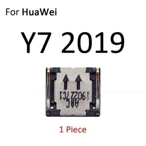 Image 5 - Top Front Oortelefoon Oor Stuk Speaker Voor Huawei Y9 Y7 Y6 Pro Y5 Prime 2019 2018 GR5 2017 Vervangen Onderdelen