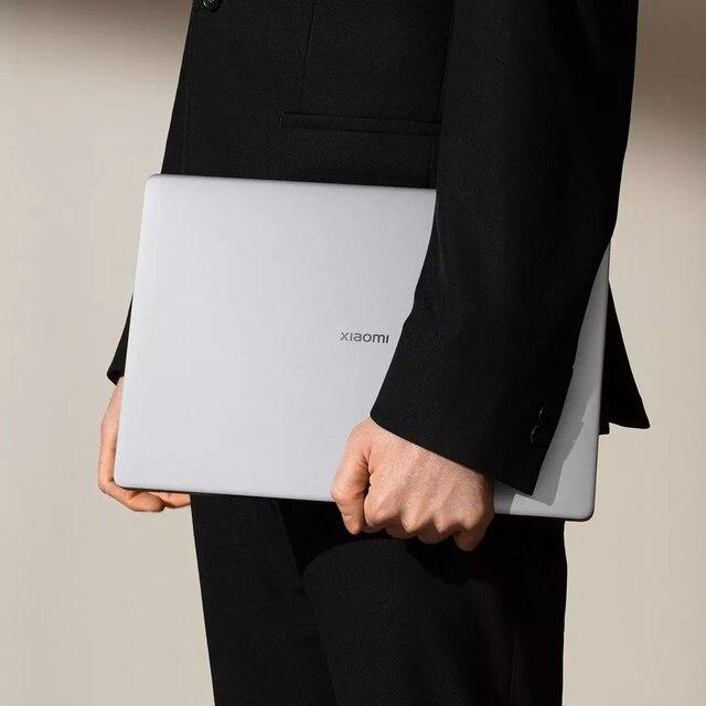 Xiaomi Laptop Pro15 i7-11370H/i5-11300H MX450 OLED 3.5K Screen 15.6Inch 16GB+512GB/1TB Office Notebook PC & MI Pad 5 Pro bundle 5