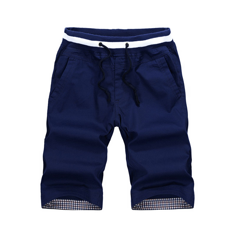 2020 Hot Sales Brand Clothing Men Summer Shorts Casual Clothing Male Luxury Fashion Shorts Five Colors Beach 100% Shorts 510