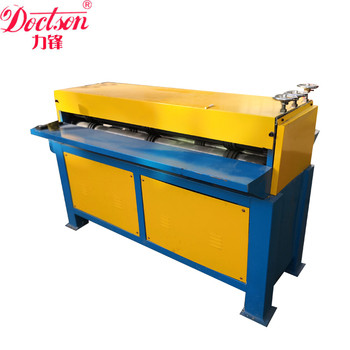 Duct five lines beading machine leveling beading machine roll type multi-line beading machine фото